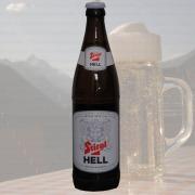 Produktfoto Stiegl Hell (NRW-Flasche)