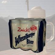 Produktfoto Wieselburger Zwickl (Verpackungseinheit)