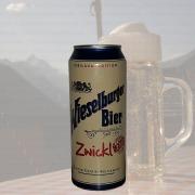 Produktfoto Wieselburger Zwickl (Bierdose)