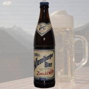 Produktfoto Wieselburger Zwickl (NRW-Flasche)