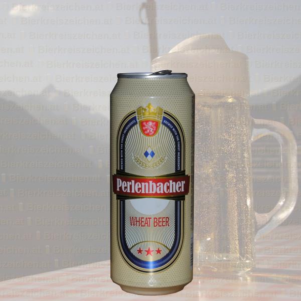 Perlenbacher Hefeweissbier