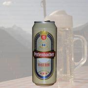 Produktfoto Perlenbacher Hefeweissbier (Bierdose)