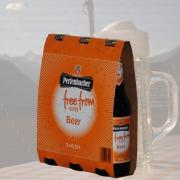 Produktfoto Perlenbacher free from gluten beer (Bierflasche)
