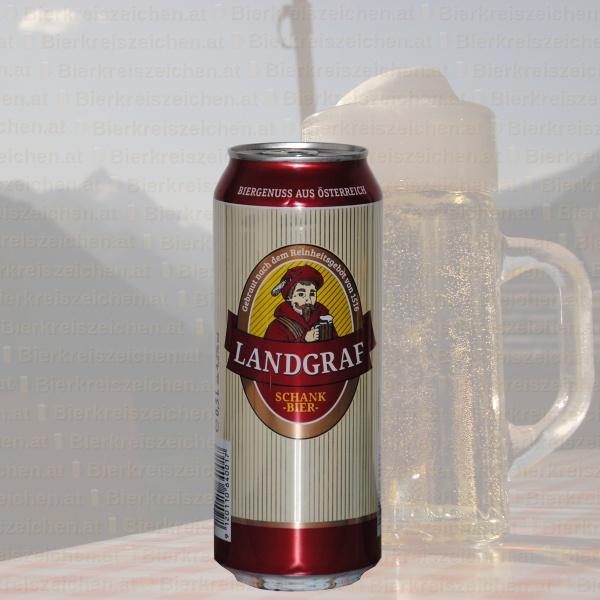 Landgraf - Schankbier