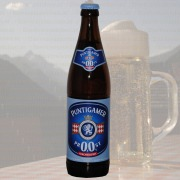 Produktfoto Puntigamer PR0,0ST (NRW-Flasche)