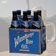 Produktfoto Wieselburger 0,0 (Verpackungseinheit)