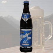 Produktfoto Wieselburger 0,0 (NRW-Flasche)