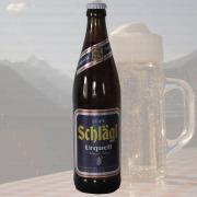 Produktfoto Schlägl Urquell (NRW-Flasche)