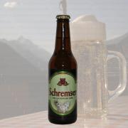 Produktfoto Schremser Bio Naturparkbier (Bierflasche)