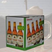 Produktfoto Schremser Bio Naturparkbier (Verpackungseinheit)