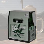 Produktfoto Schremser Hanfbier (Verpackungseinheit)