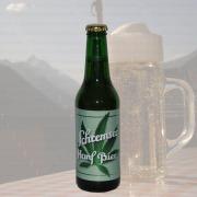 Produktfoto Schremser Hanfbier (Bierflasche)