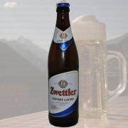 Produktfoto Zwettler Export Lager (NRW-Flasche)