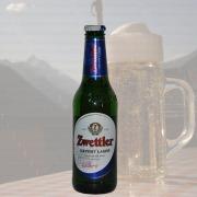 Produktfoto Zwettler Export Lager (Bierflasche)