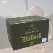Produktfoto Schloss Eggenberg - Urbock 23° (Verpackungseinheit)