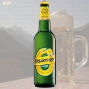 Produktfoto Ottakringer Helles (Bierflasche)