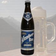 Produktfoto Wieselburger Gold (NRW-Flasche)