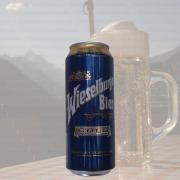 Produktfoto Wieselburger Gold (Bierdose)
