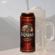 Produktfoto Velkopopovický Kozel Premium (Bierdose)