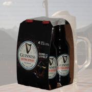 Produktfoto Guinness Extra Stout (Verpackungseinheit)