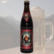 Produktfoto Franziskaner Hefe-Weissbier Dunkel (NRW-Flasche)