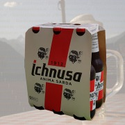 Produktfoto Birra Ichnusa (Verpackungseinheit)