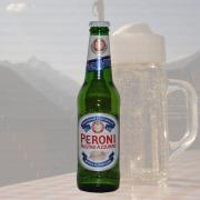 Produktfoto Peroni Nastro Azzurro (Bierflasche)