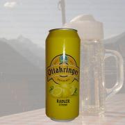 Produktfoto Ottakringer Radler Zitrone (Bierdose)