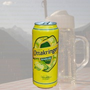Produktfoto Ottakringer Radler Citrus (Bierdose)