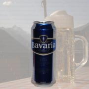 Produktfoto Bavaria Premium (Bierdose)