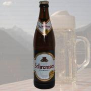 Produktfoto Schremser Märzen (NRW-Flasche)