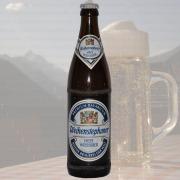 Produktfoto Weihenstephaner Hefeweißbier (NRW-Flasche)