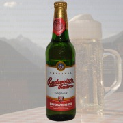 Produktfoto Budweiser Original (Bierflasche)