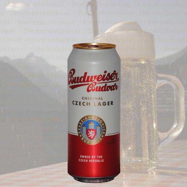 Budweiser Original