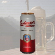 Produktfoto Budweiser Original (Bierdose)