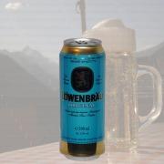 Produktfoto Löwenbräu Original (Bierdose)
