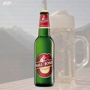 Produktfoto Null Komma Josef (Bierflasche)