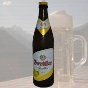 Produktfoto Zwettler Radler (NRW-Flasche)