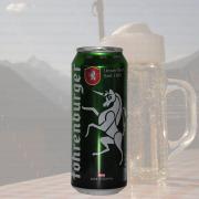 Produktfoto Fohrenburger Jubiläum (Bierdose)