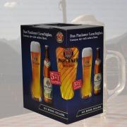 Produktfoto Paulaner Hefe-Weißbier Naturtrüb (Verpackungseinheit)