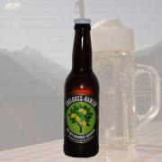 Produktfoto Edelguss-Radler (Bierflasche)