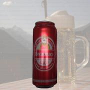 Produktfoto BrauMax Premium Schankbier (Bierdose)