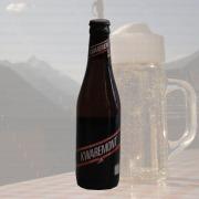 Produktfoto Kwaremont Blond (Bierflasche)