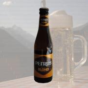 Produktfoto Petrus Blond (Bierflasche)