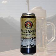 Produktfoto Oktoberfest Bier (Bierdose)