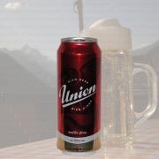 Produktfoto Union Lager - svetlo Pivo (Bierdose)