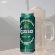 Produktfoto Gösser Märzen (Bierdose)