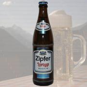 Produktfoto Zipfer Urtyp Medium (NRW-Flasche)