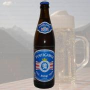 Produktfoto Puntigamer - das bierige Bier (NRW-Flasche)