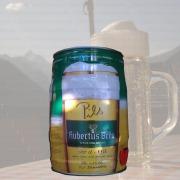 Produktfoto Hubertus Pils (Bierfass)